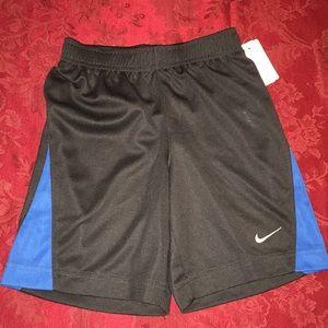 Brand new Nike short for boy